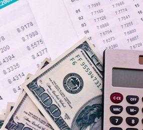 Why are the bigger debts increasing?